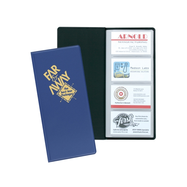 Customized Business Card Holder - 96