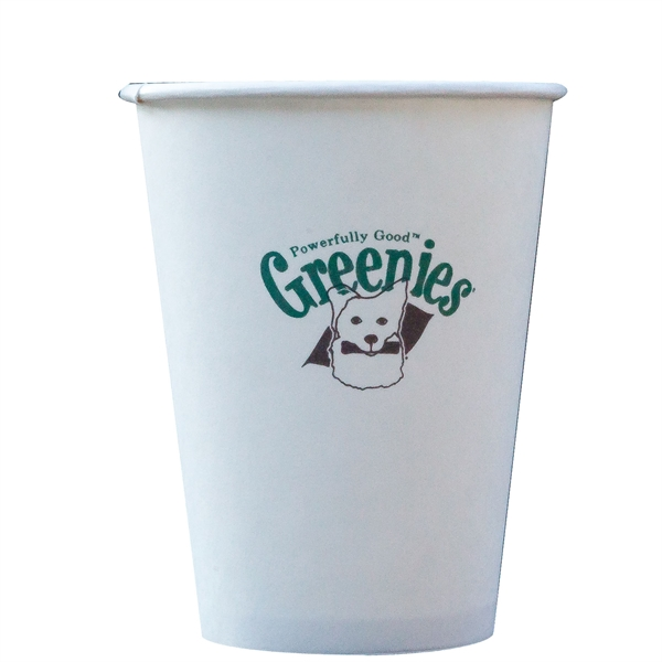 Imprinted 12 oz. Paper Cup