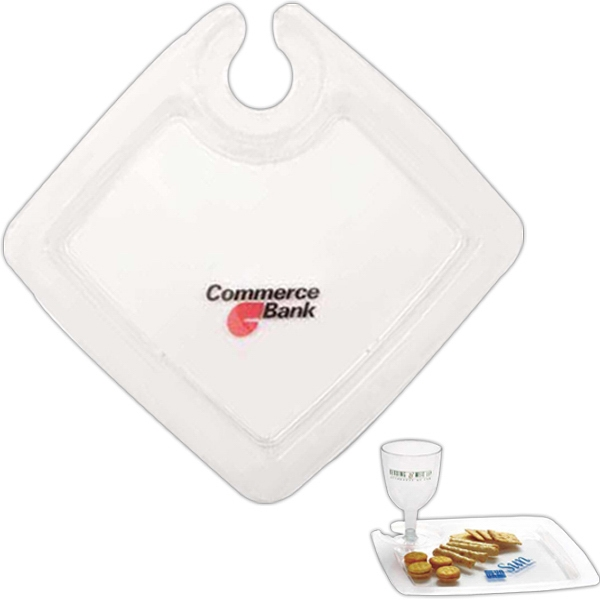 Promotional Clear Tray