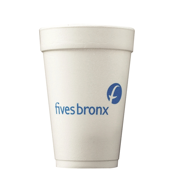Personalized The 500 Line 16 oz. Foam Cup