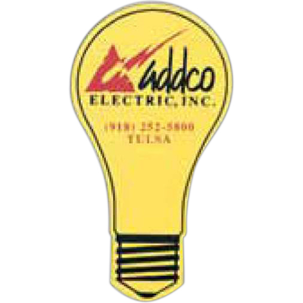Customized Light Bulb 55 mil