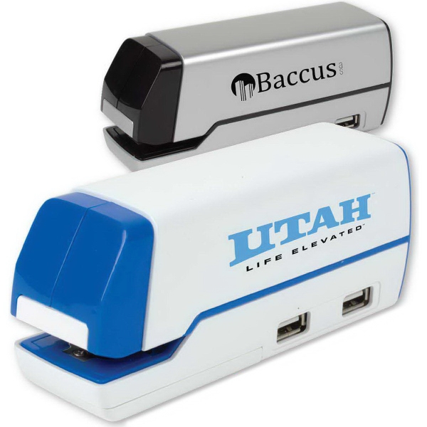 Custom Auto Stapler With USB Ports