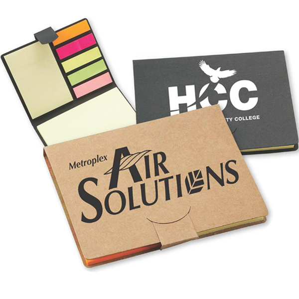 Customized Sticky flags and notes