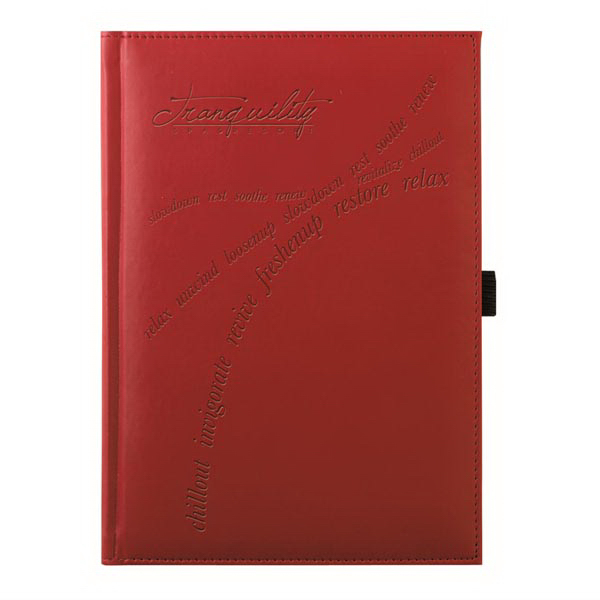 Custom Large Designer Pedova Journal (TM)