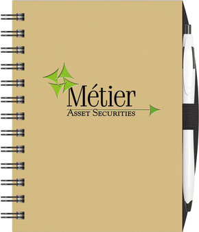 Custom New Item! Express NotePad (TM) w/PenPort