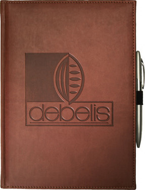 Custom Large Pedova Journal (TM)
