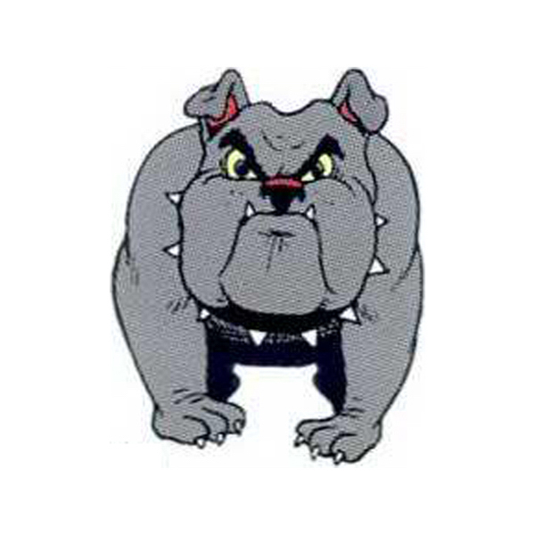 Promotional Temporary bulldog tattoos
