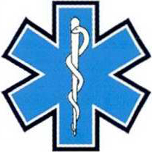 Promotional Temporary Medical Symbol Tattoos