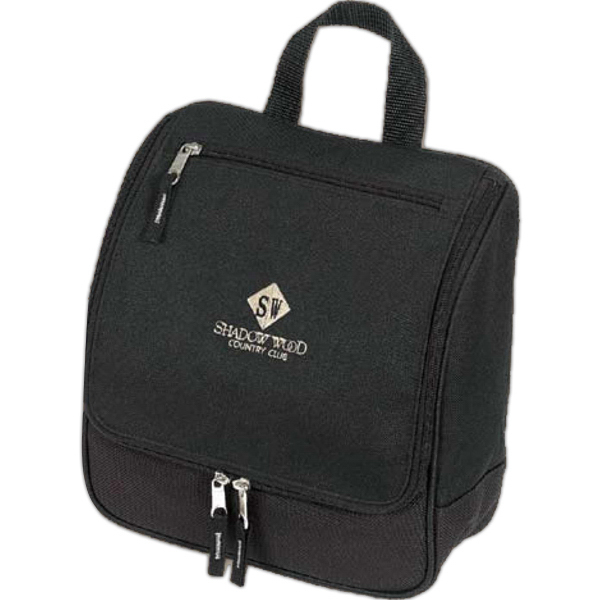 Imprinted Deluxe Travel Kit