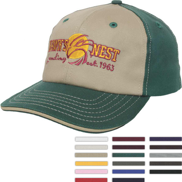 Promotional Stretch Fit Cap