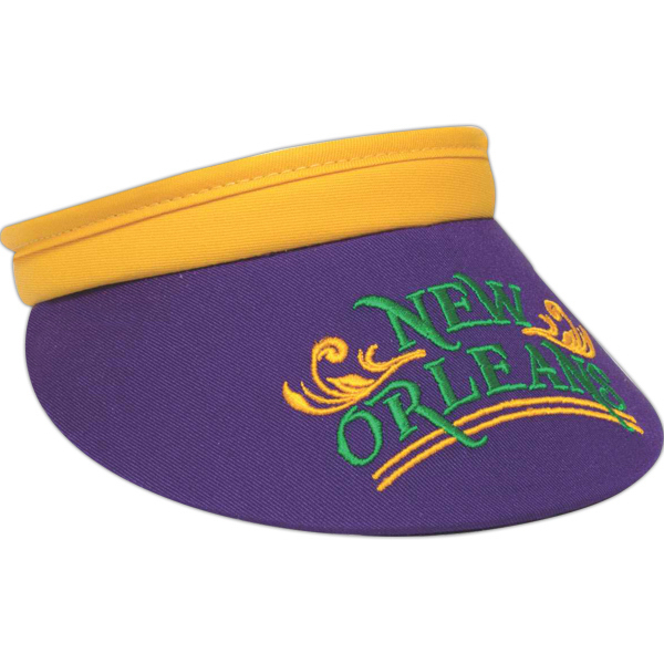 Promotional Clip On Visor