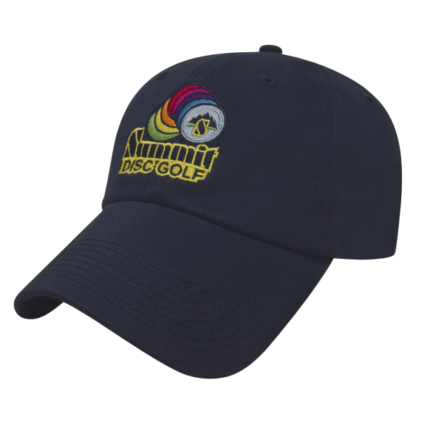 Imprinted Unstructured iFlex Cap