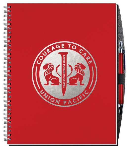 Promotional Classic Cover Journal