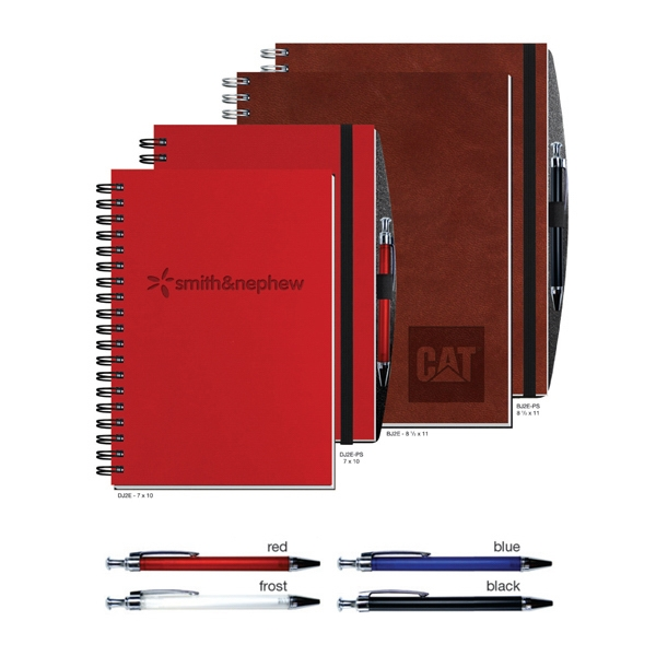 Personalized Executive Journal