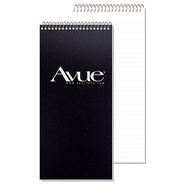 Promotional Econo Poly Cover Notebook