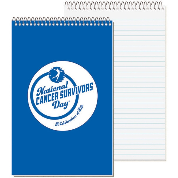 Promotional Econo Stenographer Notebook