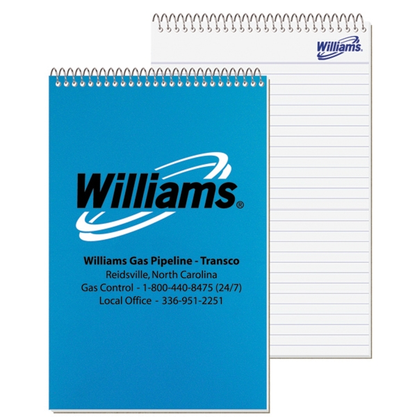 Promotional Poly Cover Notebook