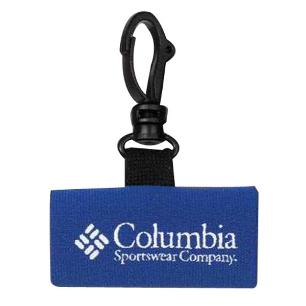 Personalized 1 & 2 oz Neoprene Bottle Sleeve