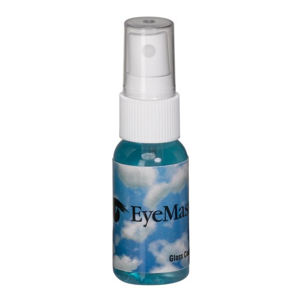 Printed 1 oz Glass Cleaner Spray