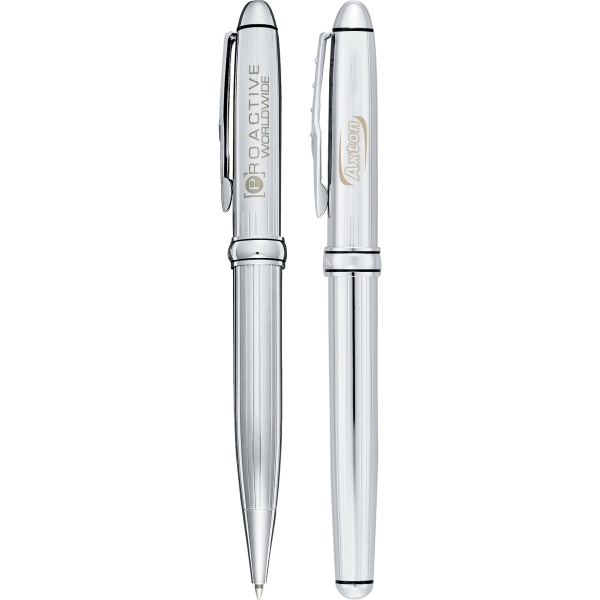 Custom Balmain (R) Concorde Pen Set