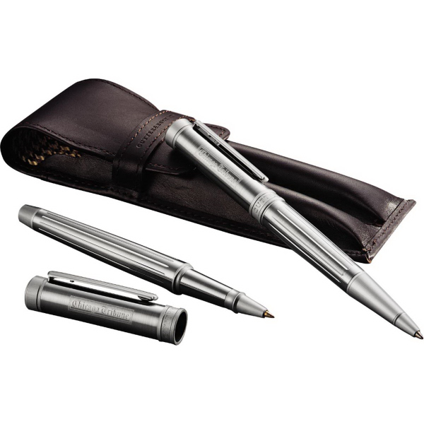 Customized Cutter & Buck (R) Midlands Pen Set