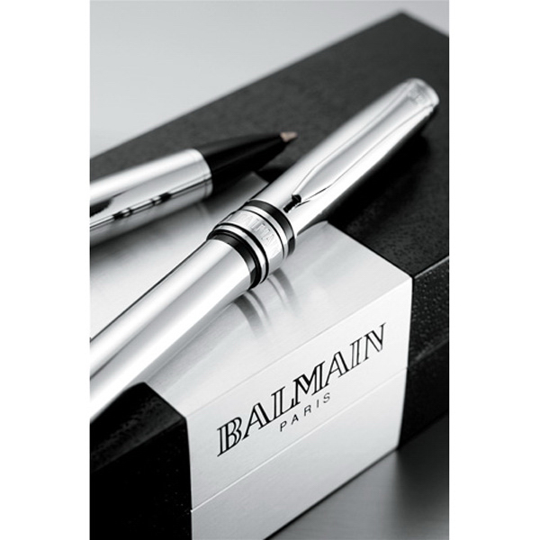 Promotional Balmain (R) Allee Pen Set