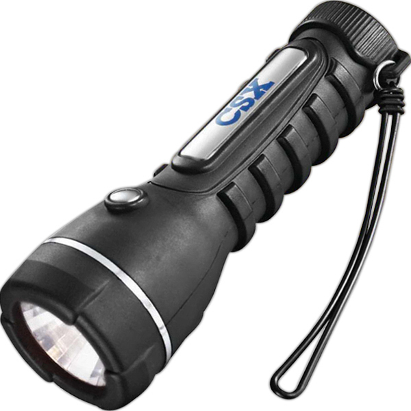Personalized Grip 2D Krypton Reflector Flashlight