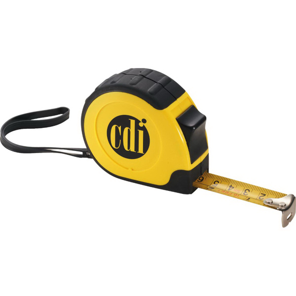 Customized WorkMate 16ft Tape Measure