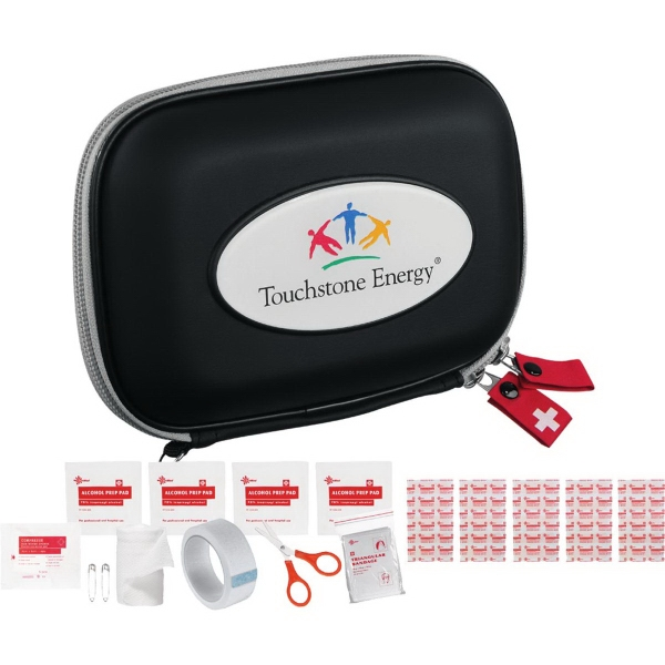 Customized StaySafe EVA First Aid Kit