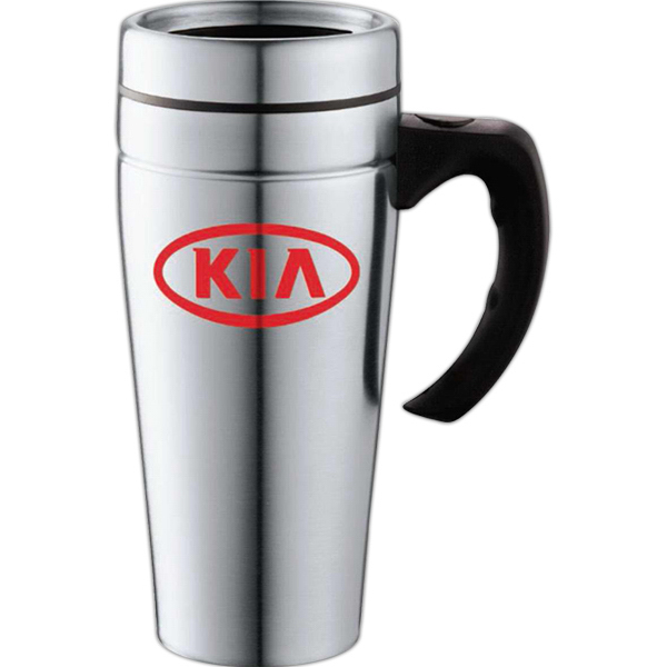 Promotional Meridian Travel Mug 16 oz