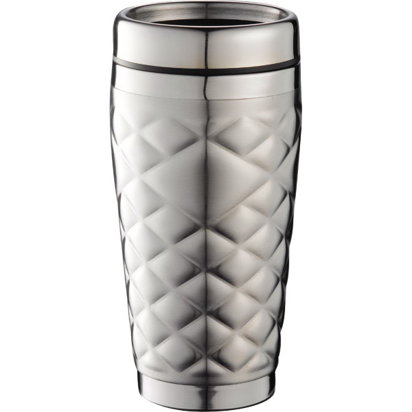 Customized Diamond Tumbler 14 oz