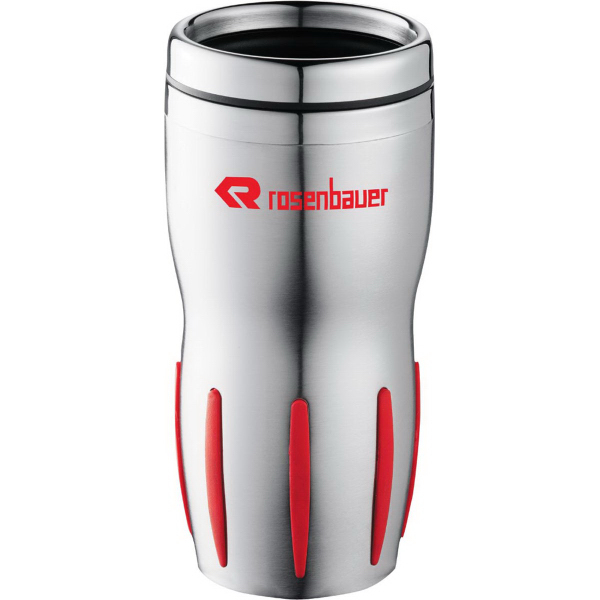Personalized Tech Tumbler 14 oz