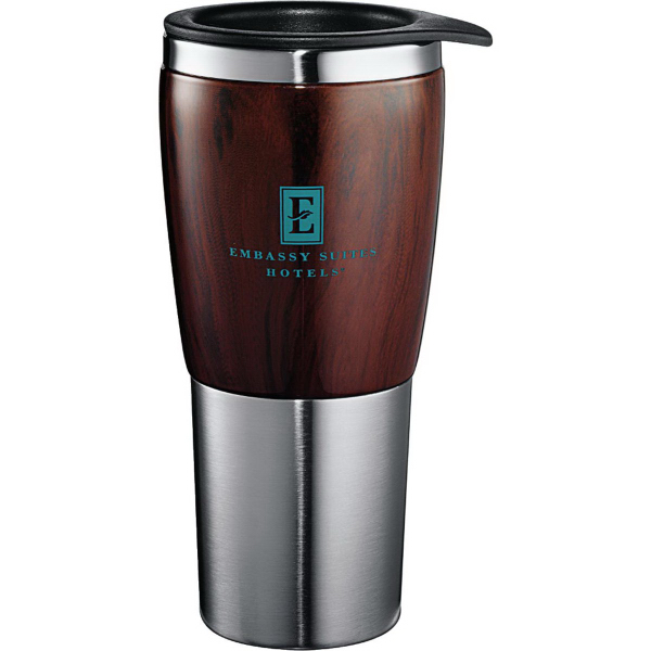 Imprinted Bosque Tumbler 16 oz