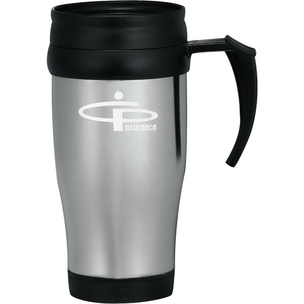 Personalized Java Road Warrior Set 14 oz