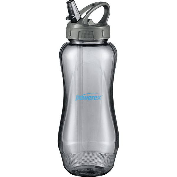 Customized Cool Gear (R)  Aquos BPA Free Sport Bottle 32 oz