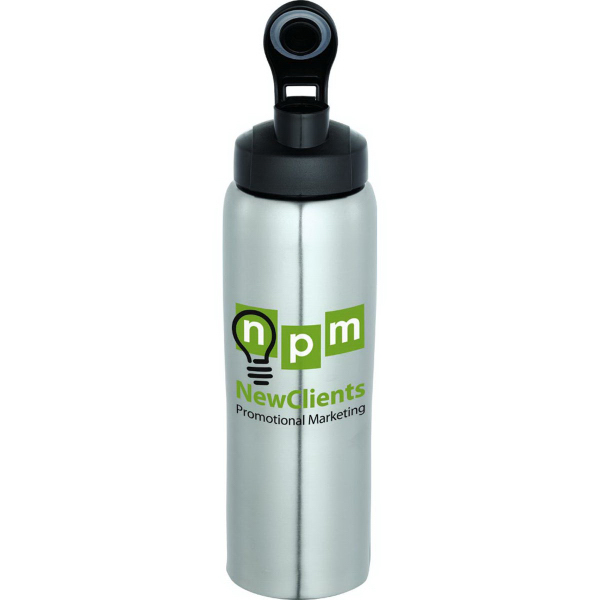 Personalized Cruz Stainless Bottle 26 oz