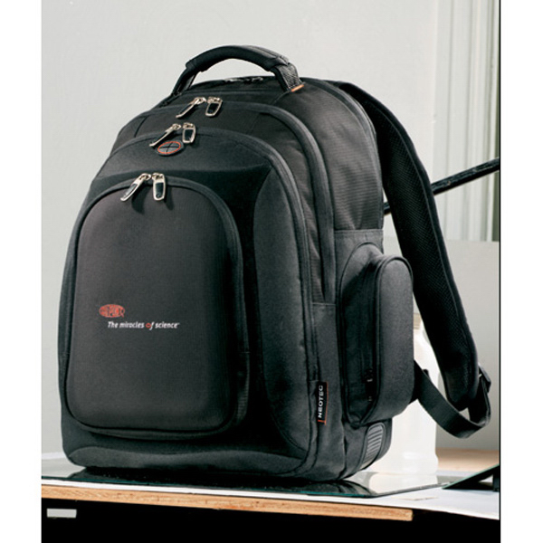 Custom Neotec Compu Backpack