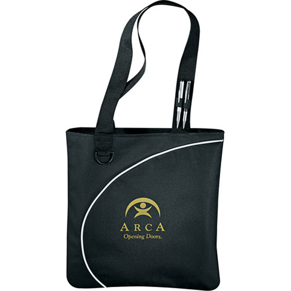 Personalized Lunar Convention Tote