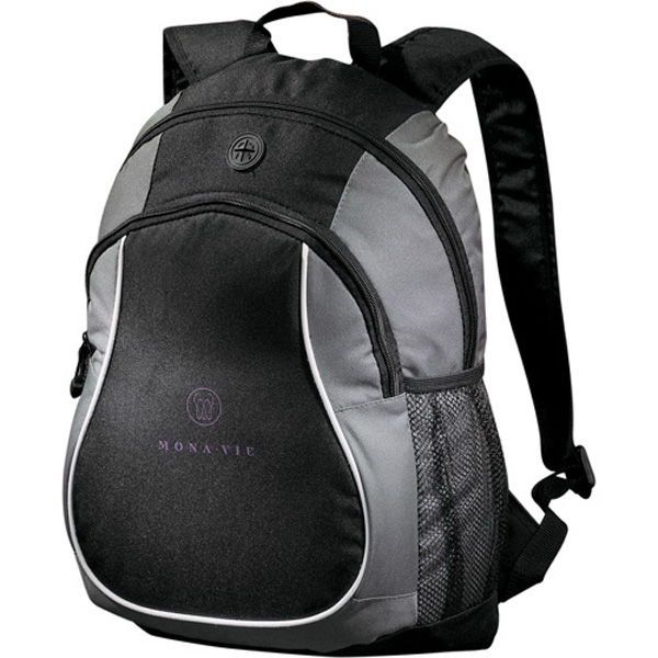 Customized Coil Backpack