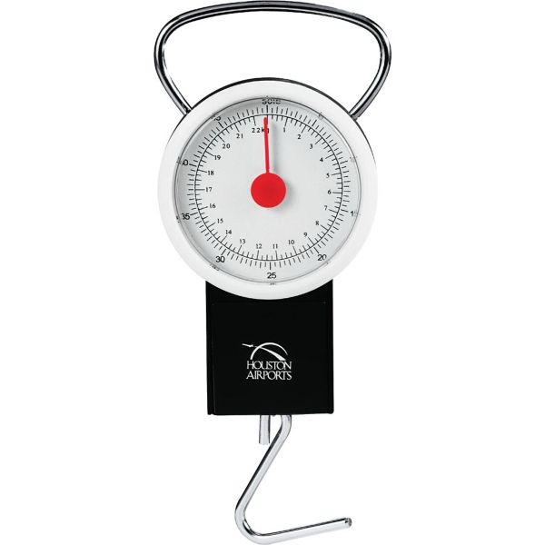 Personalized Mini Luggage Scale