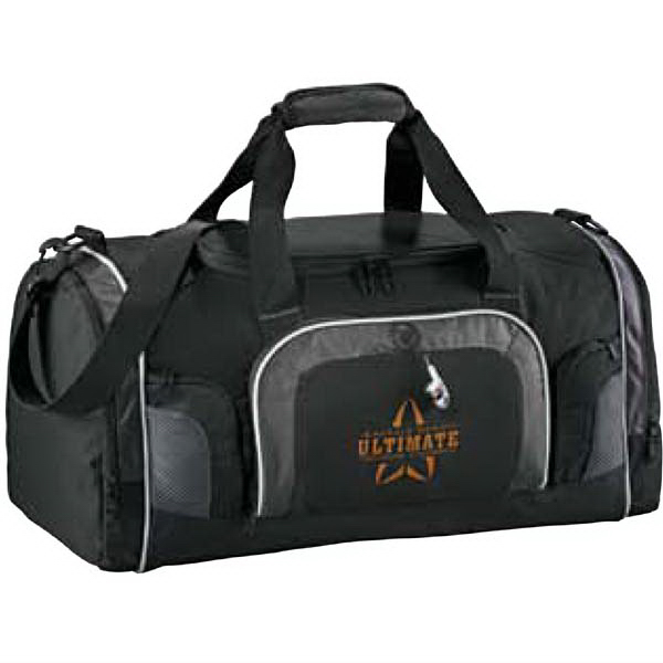 "Promotional Touring 22"" Deluxe Duffel Bag"