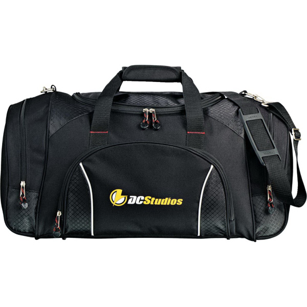 "Promotional Triton Weekender 24"" Carry-All Bag"