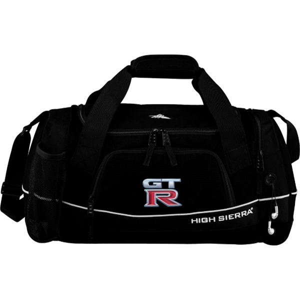 "Promotional High Sierra (R) 22"" Bubba Duffel Bag"
