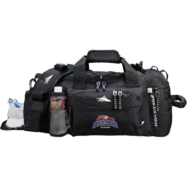 "Customized High Sierra (R) 21"" Water Sport Duffel"