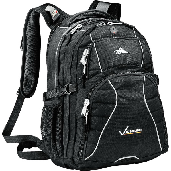 Promotional High Sierra (R) Swerve Compu-Backpack