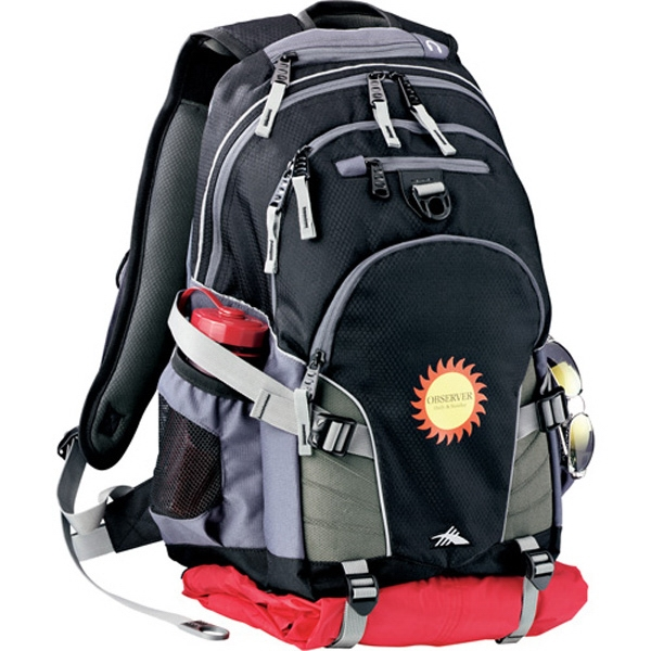 Customized High Sierra (R) Loop Backpack