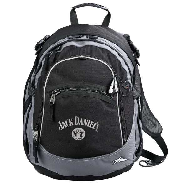 Customized High Sierra (R) Fat-Boy Day Pack Bag