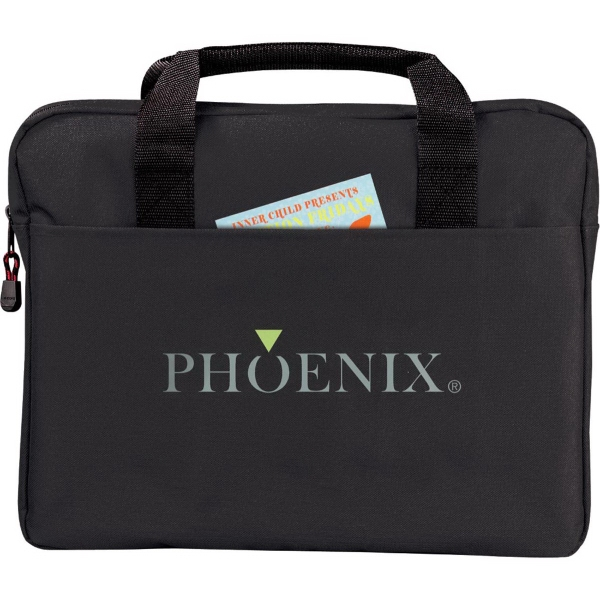 Personalized Excel Briefcase