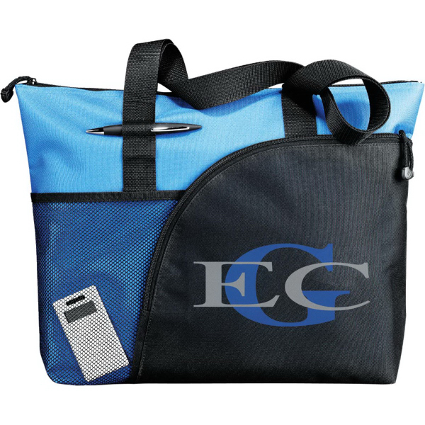 Imprinted Excel Sport Utility Business Tote