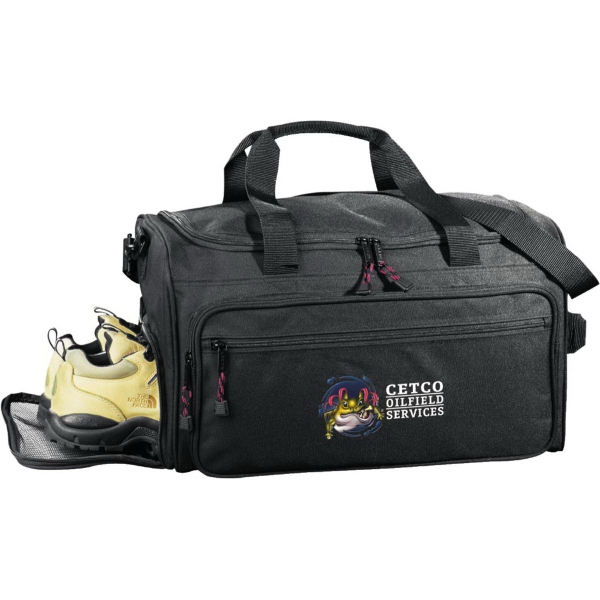 "Promotional Excel Sport 18"" Club Duffel Bag"